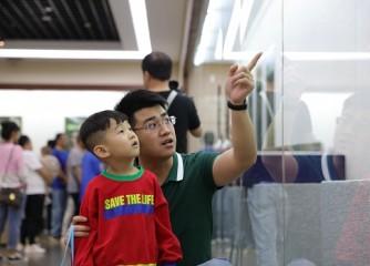 展览.活动.互动——安阳博物馆精心准备端午节遗产日活动